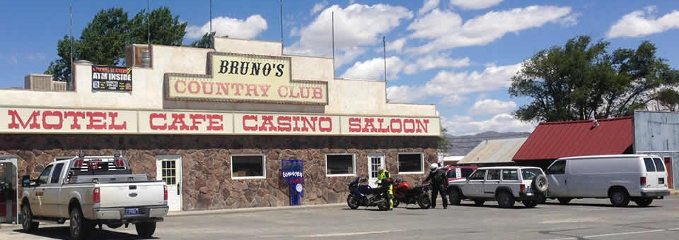 Bruno's Country Club