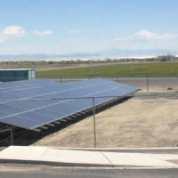 Black Rock Solar Array